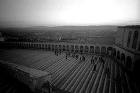 Assisi, Italy, 2012