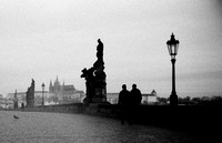 Charles Bridge, Prague 2007